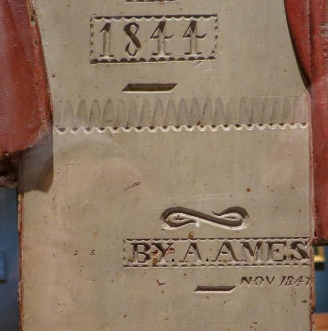 Asa Ames